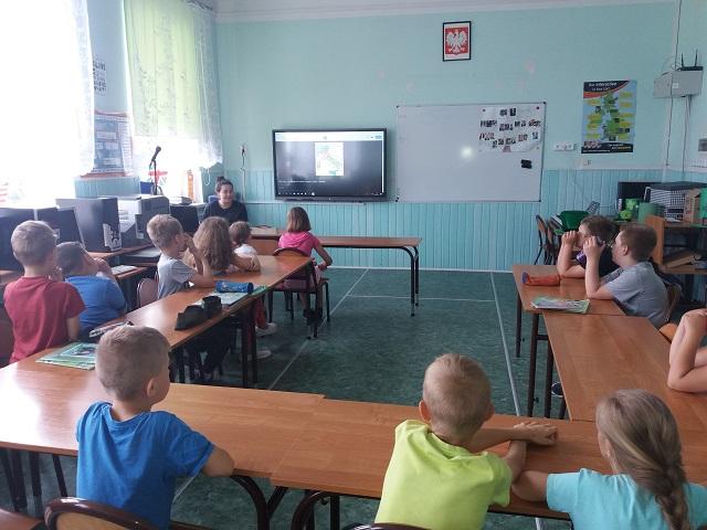 You are browsing images from the article: Gość z Włoch w naszej szkole - AFS Międzynarodowy Program Wymiany Uczniów – 13.06.2018