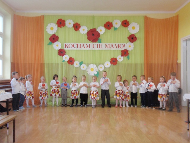 You are browsing images from the article: Dzień Matki – 24.05.2019