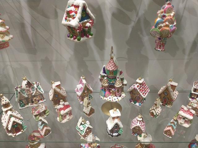 You are browsing images from the article: Wycieczka do Muzeum Bombki Choinkowej w Nowej Dębie – 22.09.2021